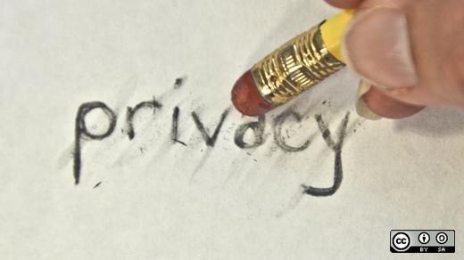 vie privee privacy