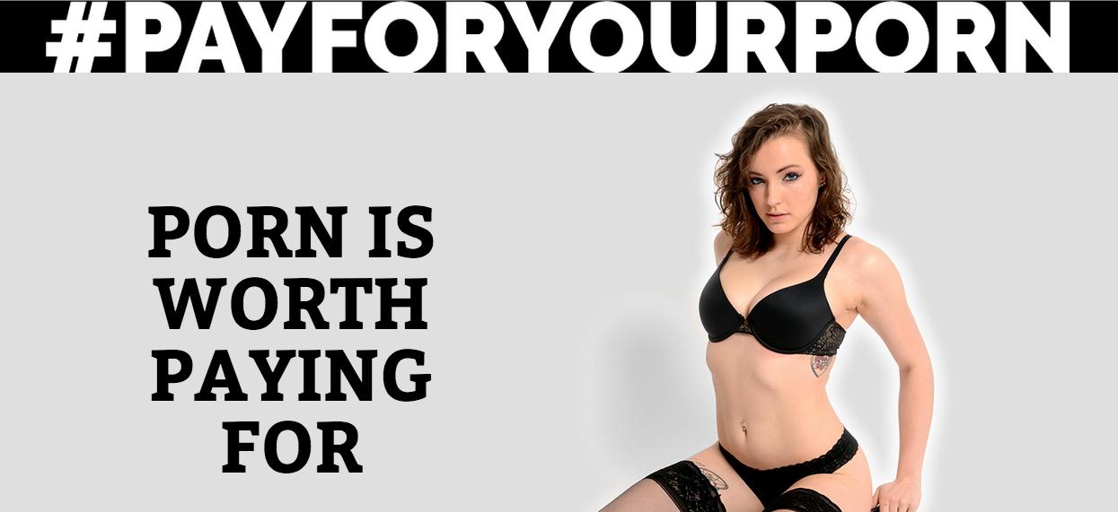 Ne payez pas pour le porno