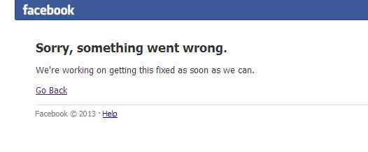 Facebook HS