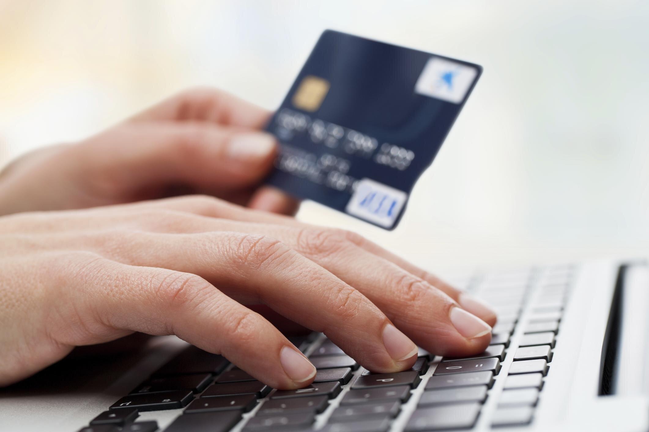 Carte bancaire paiement