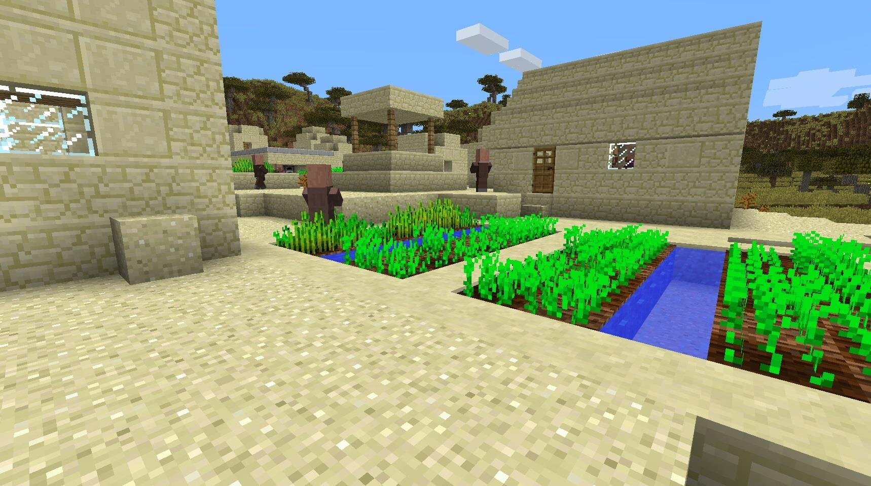 Elegant minecraft minecraft with minecraft lanterne aquatique for Maison moderne minecraft xbox one