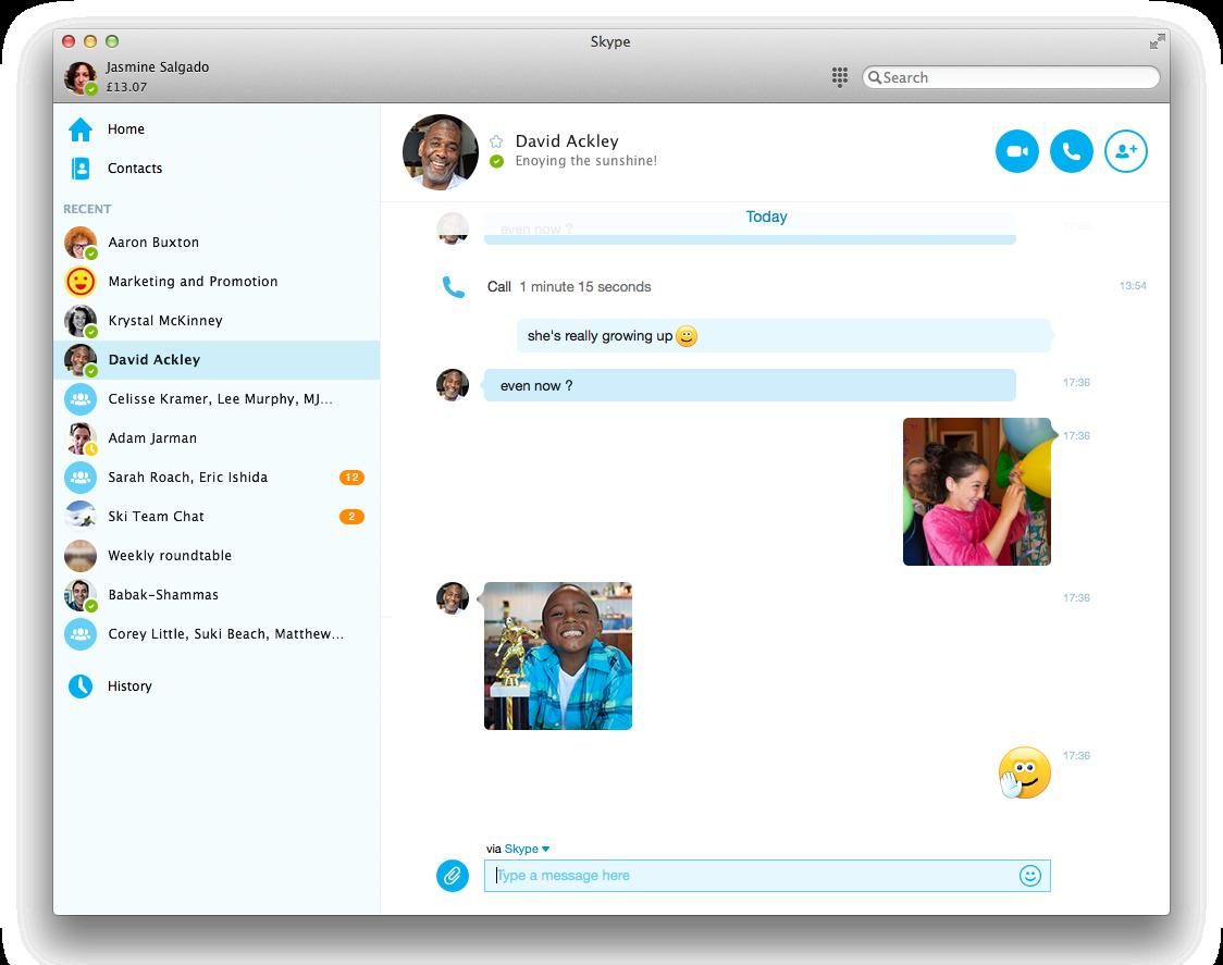 skype 7.0