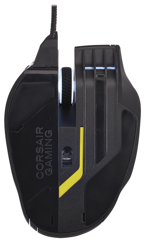 Corsair Sabre RGB
