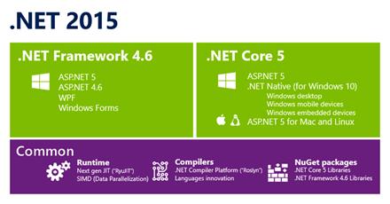 .net 2015 core