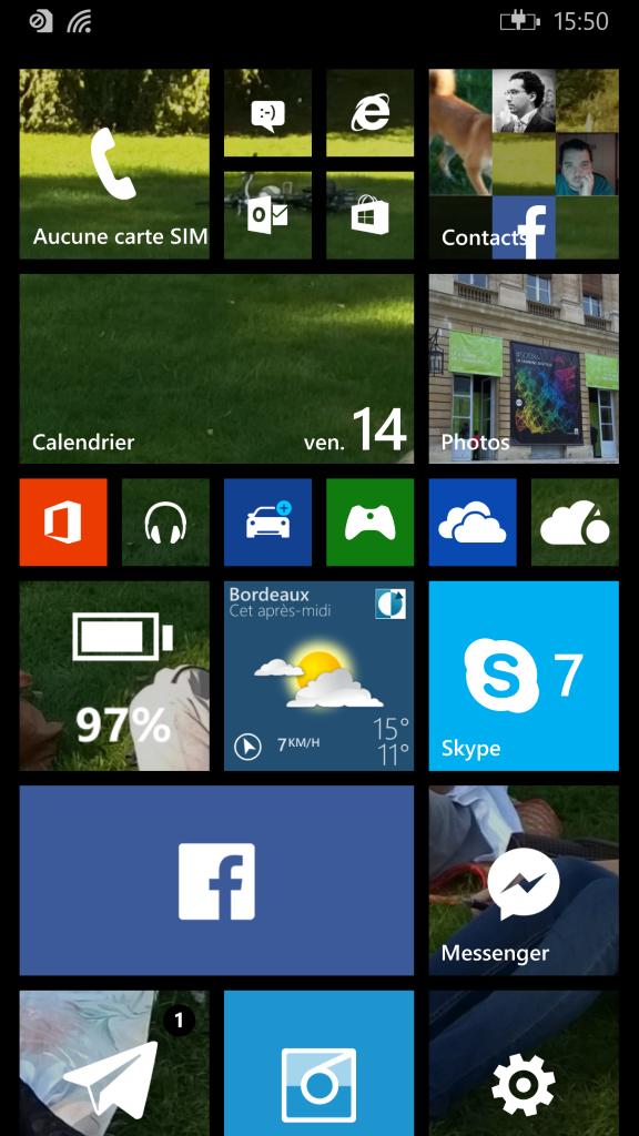 windows phone developer preview