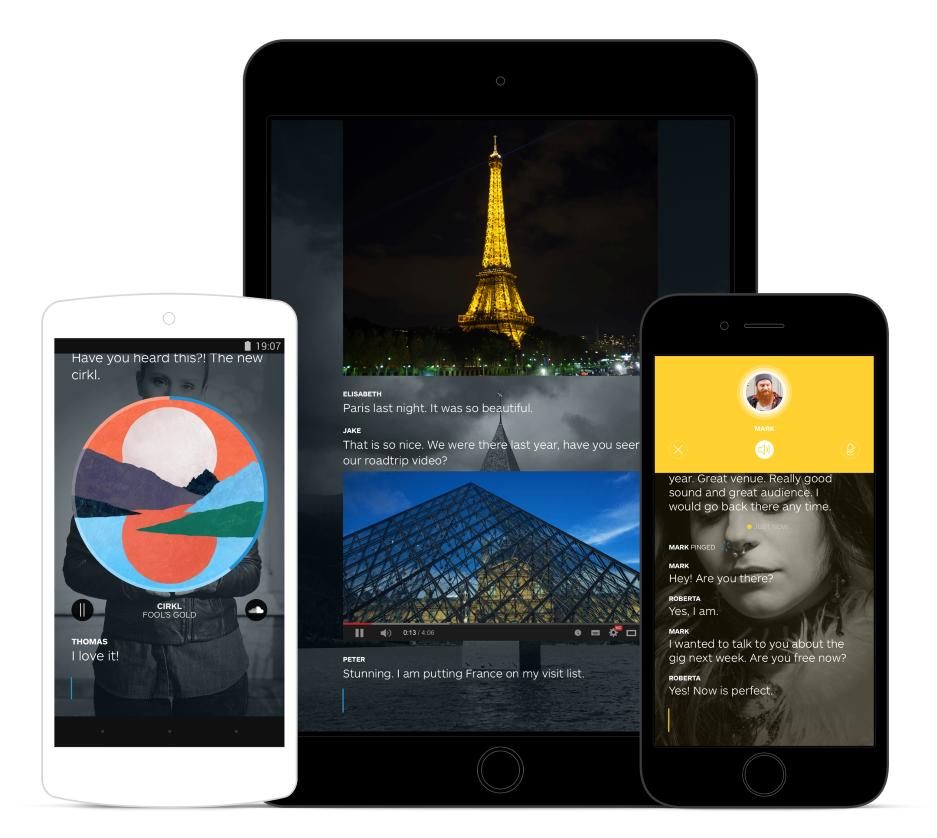 rencontres Ariane Android apk