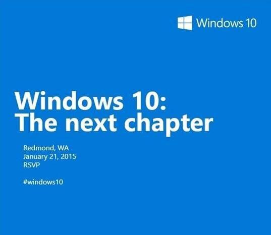windows 10 win10