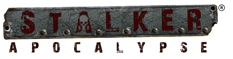 Stalker Apocalypse Logo