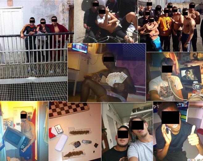 baumettes prison facebook