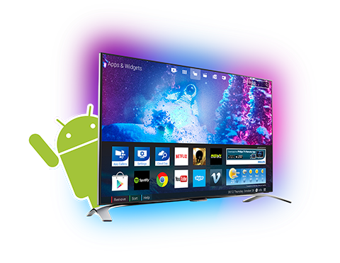 Android TV Philips