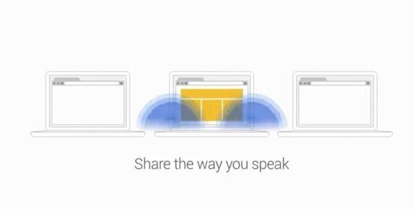 Google Tonalité