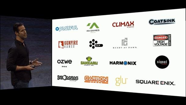 Oculus VR devs