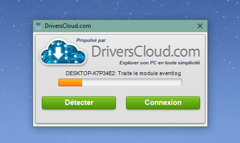 DriversCloud