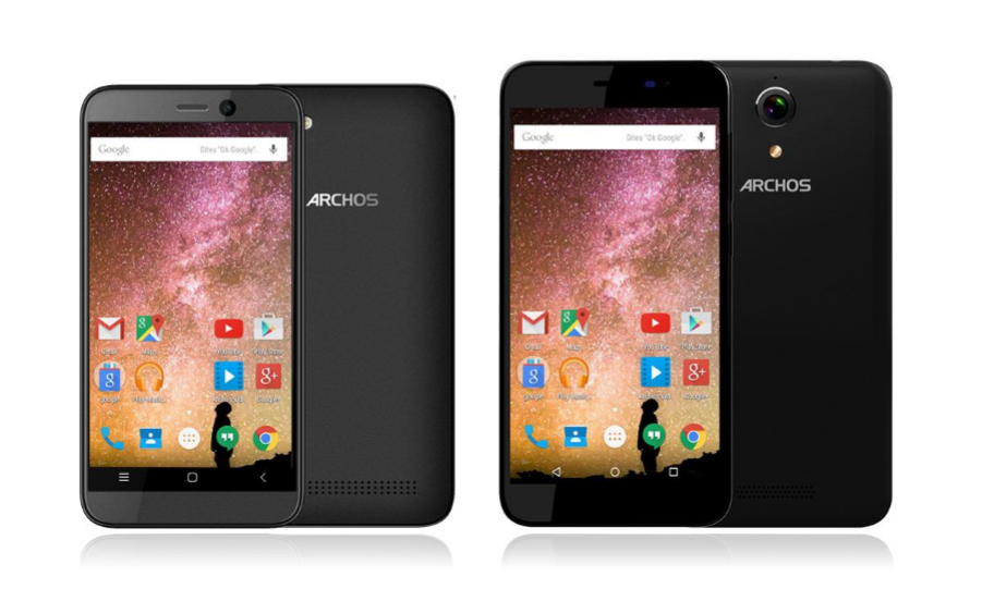 Archos gamme Power