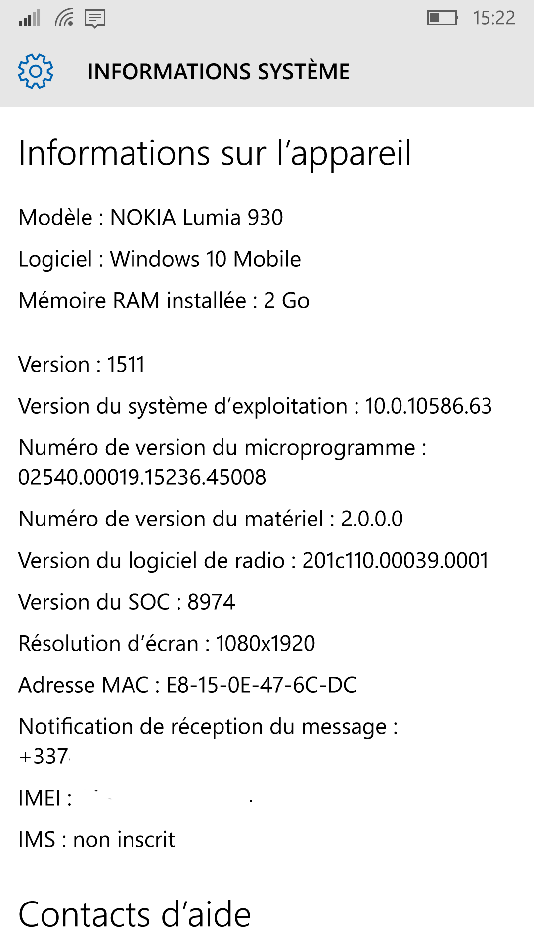 windows 10 mobile firmware insider
