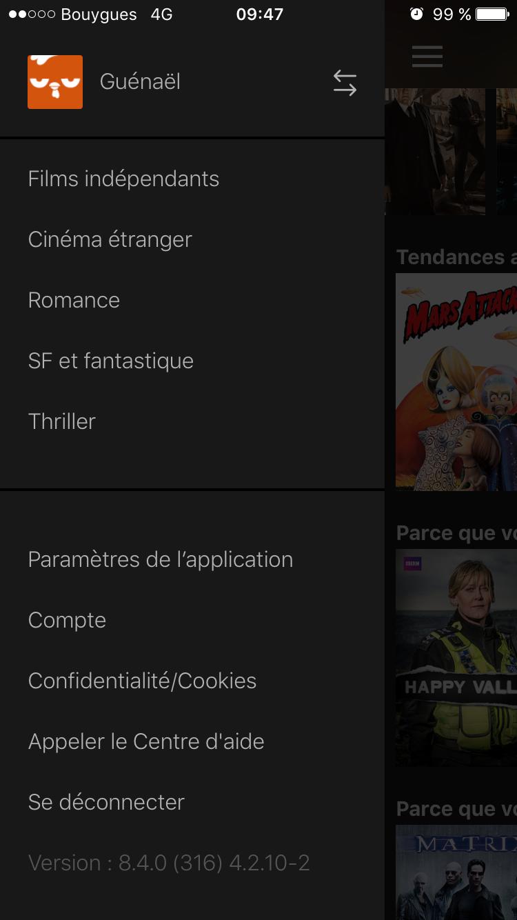 Netflix données 1