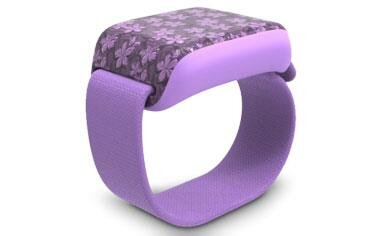 WeBandz Bracelet connecté