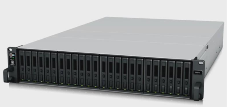 Synology Computex FS3017