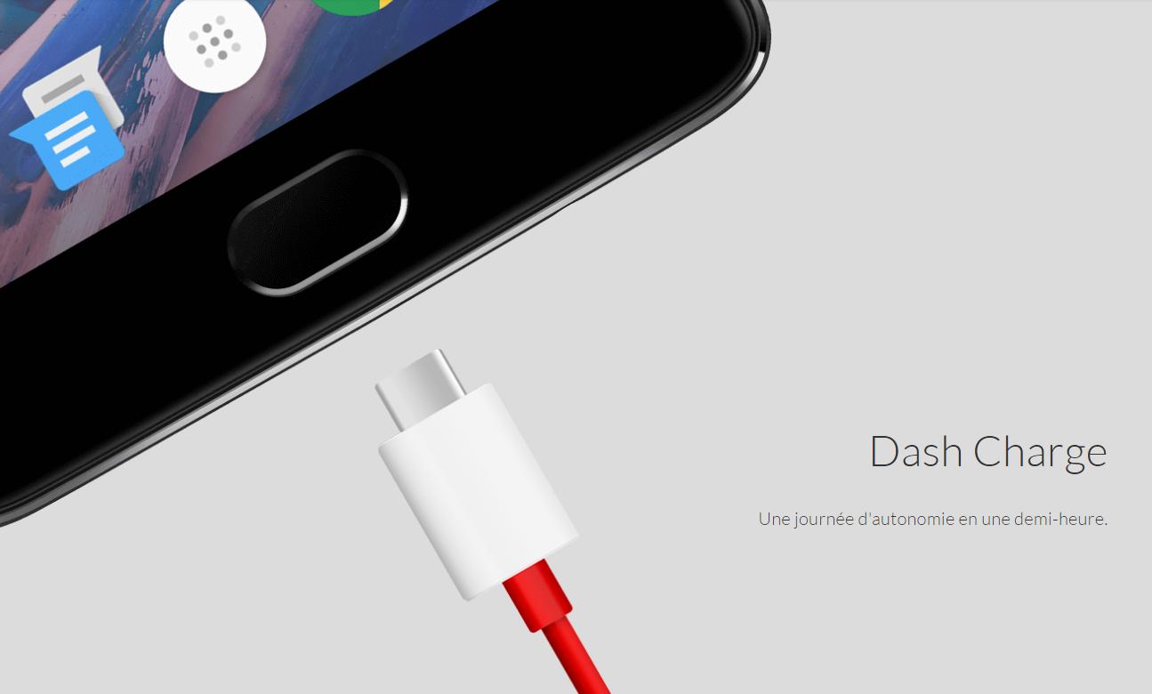 OnePlus 3 : un smartphone haut de gamme à 399 euros, sans ...