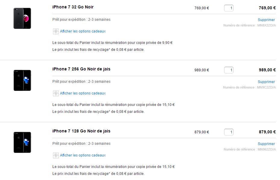 iPhone AirPods Plus et AirPods iPhone : on fait le point en questions c20a21