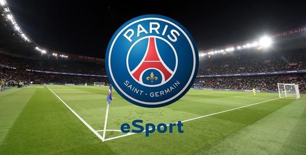 PSG e-sport