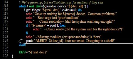 faille linux Cryptsetup