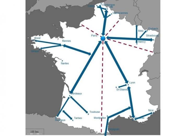 SNCF Wi-Fi TGV