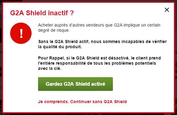 G2A Shield