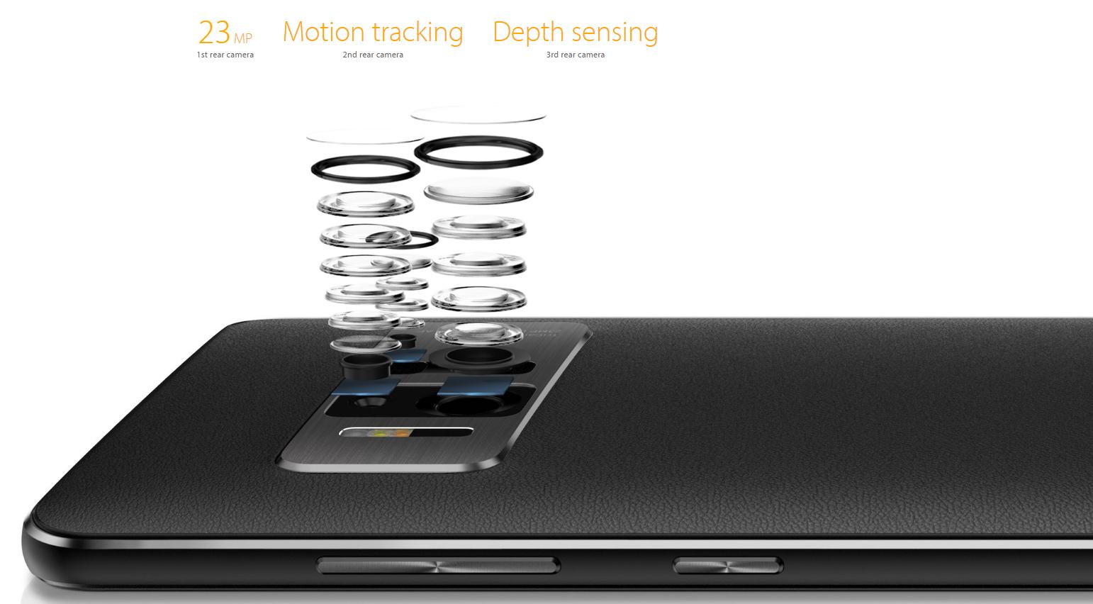 Zenfone VR