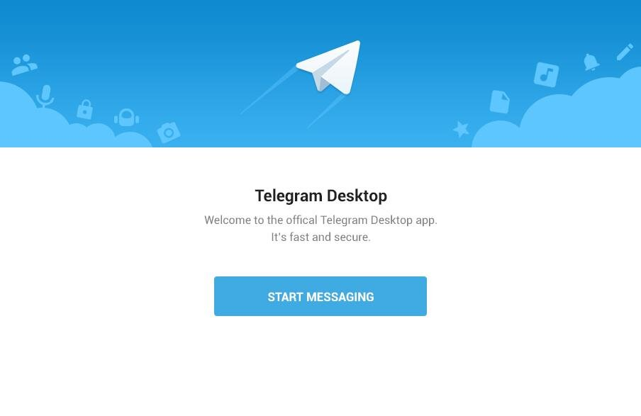 how to add bot to telegram on desktop