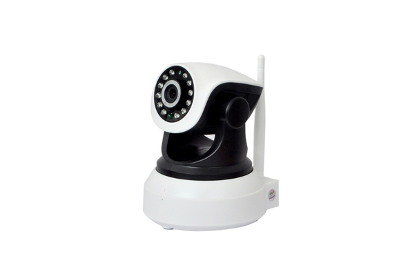 webcam wifi iot faille chine