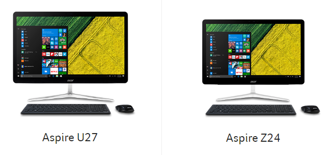 Acer Switch 3 et 5 Next