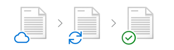 onedrive placeholders substituts files-on-demand