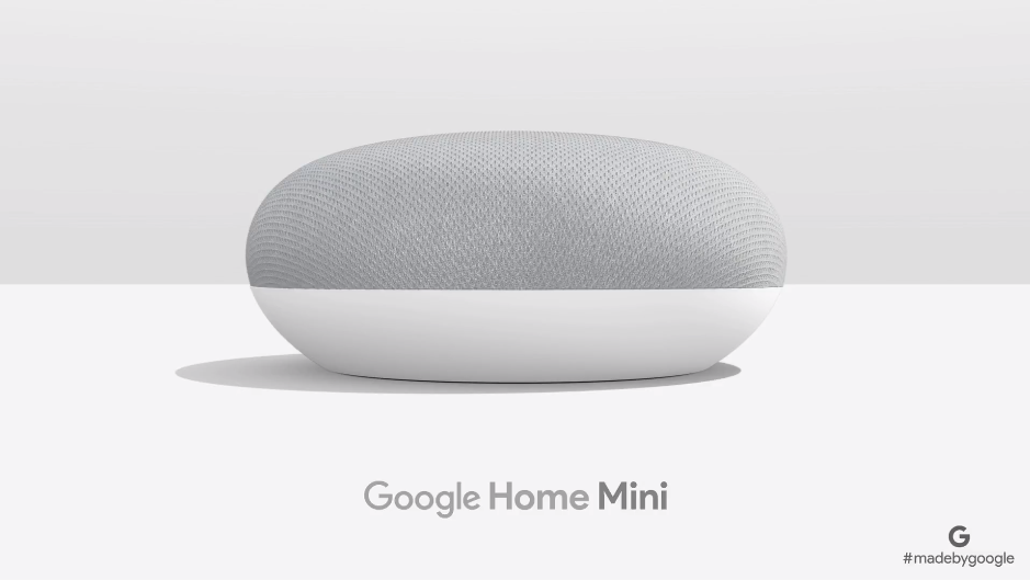 Google Home Max : la réponse à l'Apple HomePod
