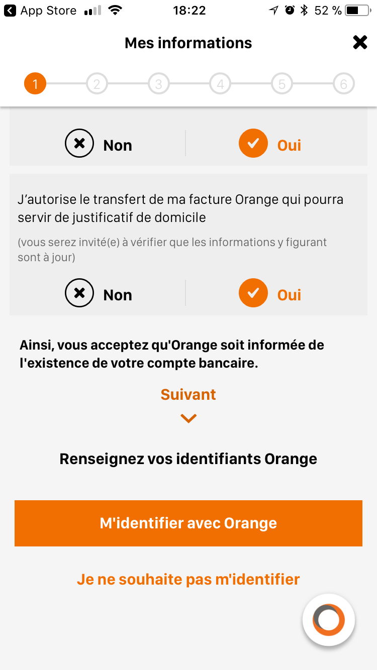 Orange Bank Comment Creer Un Compte