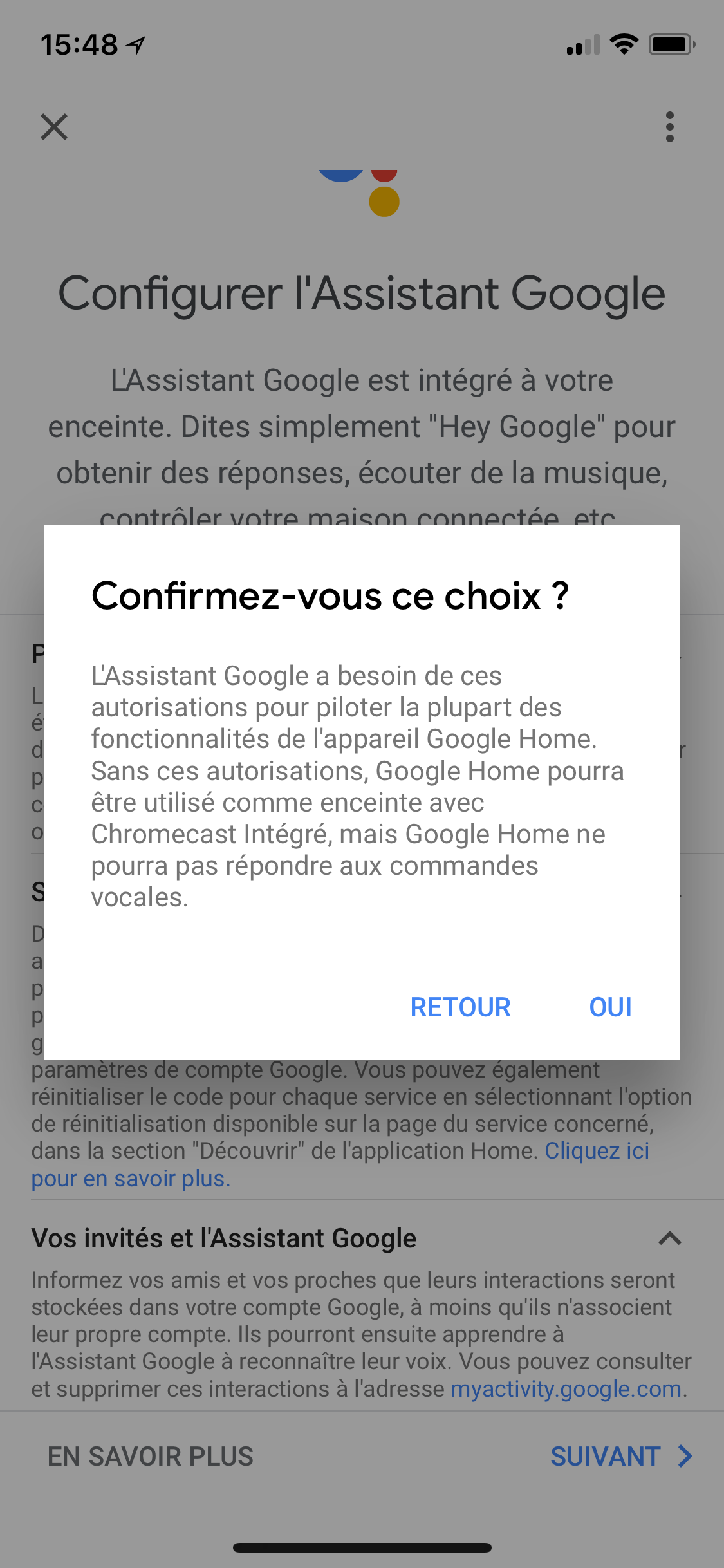 On vous a offert un Google Home (Mini)   que faire, comment le ... b77362cc315a