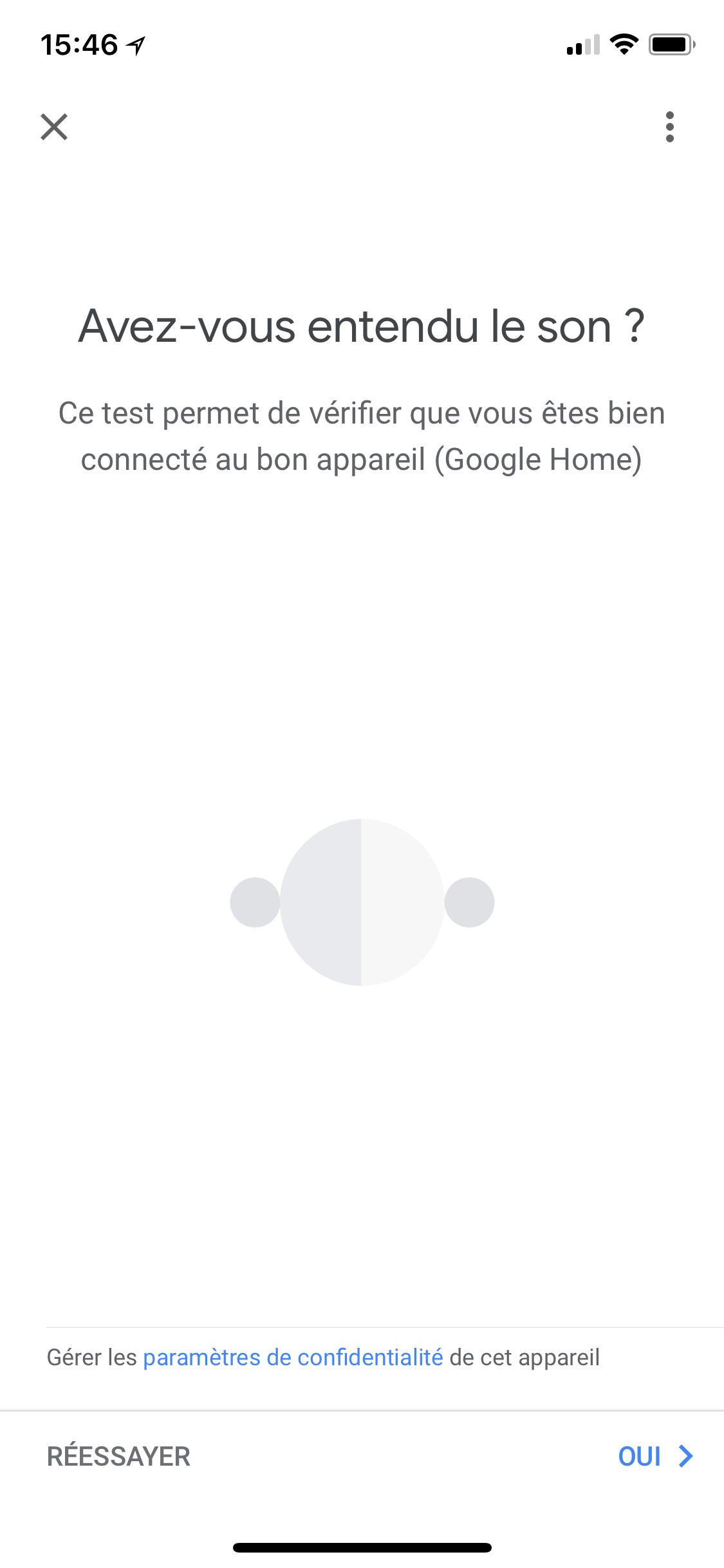 edd0aabed078bc On vous a offert un Google Home (Mini)   que faire, comment le ...