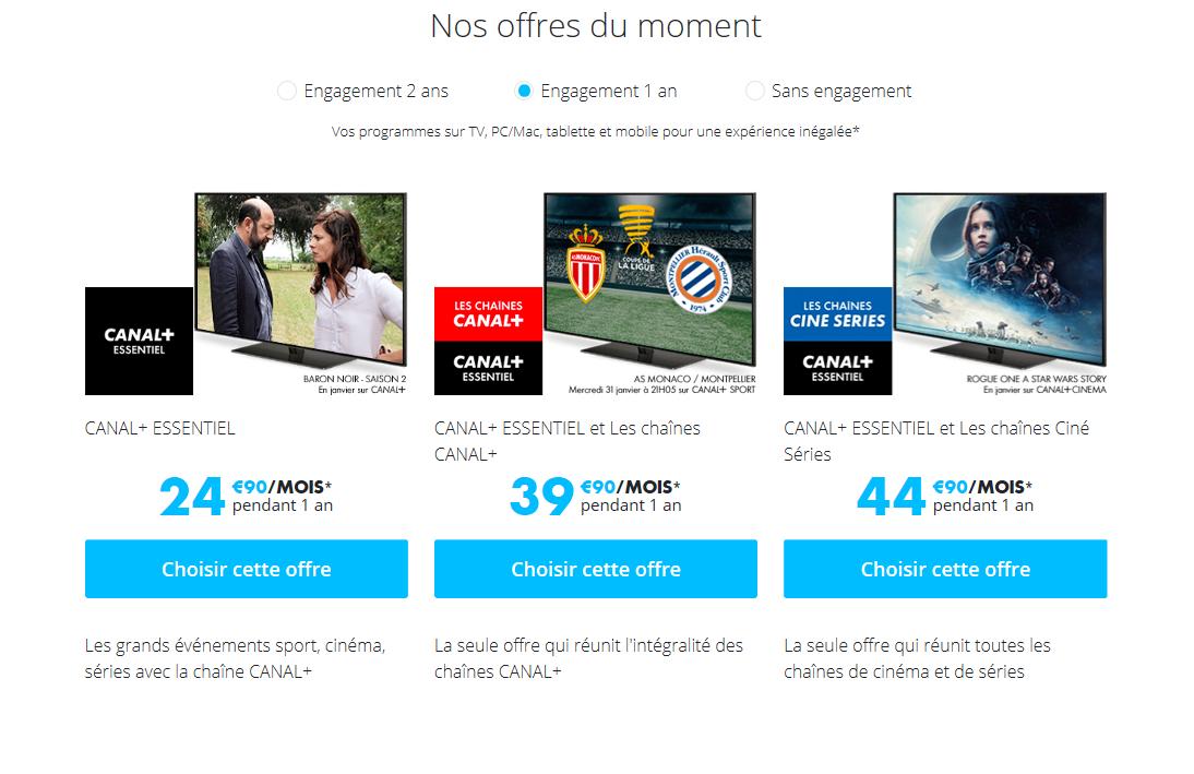 Decortiquons Le Decodeur Canal Qui Mise Sur Son Interface Et La 4k