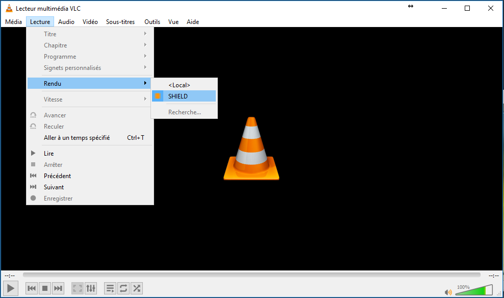 vlc pour freeplayer
