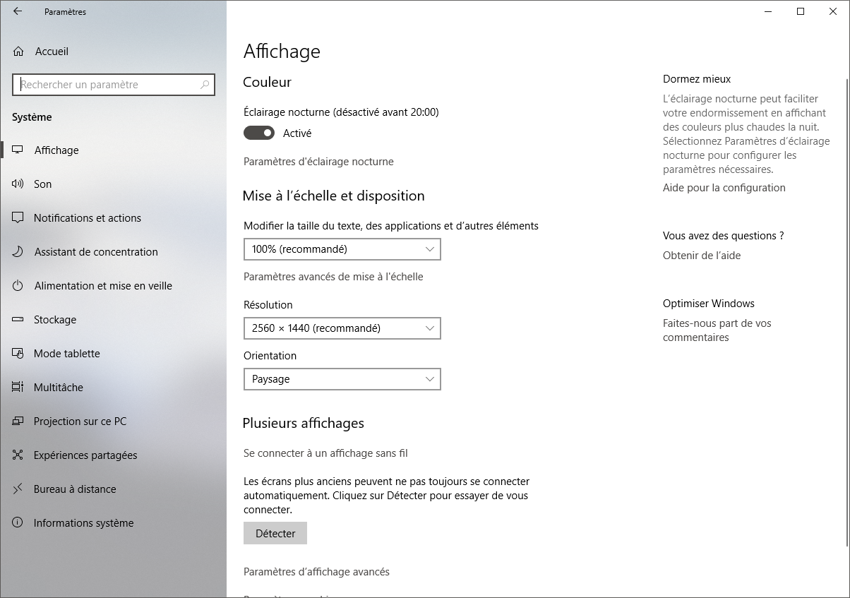 windows 10 april update   le grand r u00e9sum u00e9 des nouveaut u00e9s