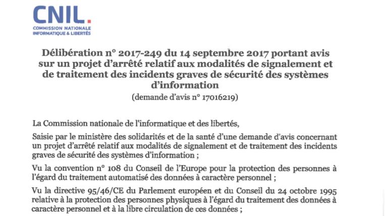 délib cnil pdf