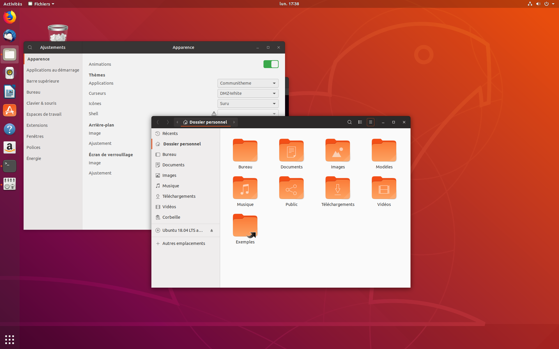 Ubuntu 18 04 Disponible Une Lts Gnome Tres Attendue Et
