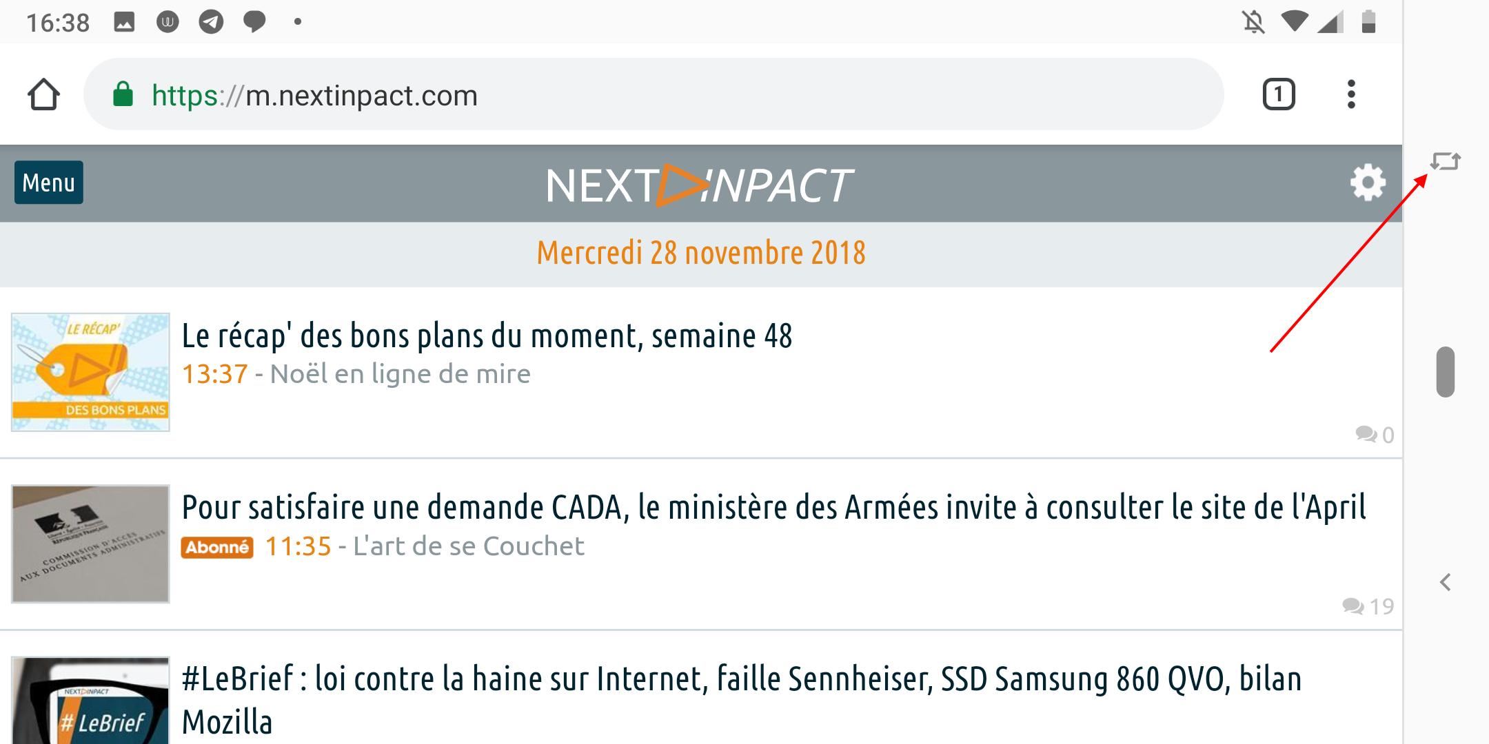 Android 9 0 Au Peigne Fin Un Systeme Abouti Mais Toujours Face Aux