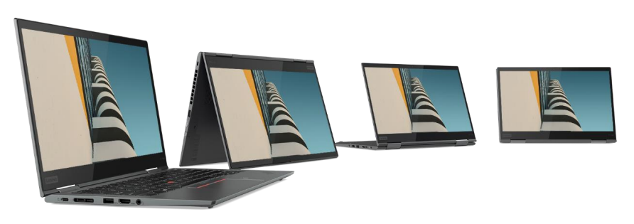 Lenovo X1 Yoga 2019