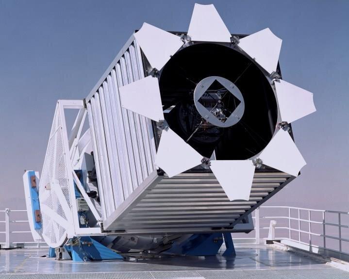 Télescope SDSS