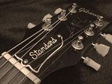 gibson guitare musique