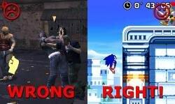 jeux violents