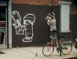 Sony Graffiti