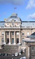 TGI tribunal paris