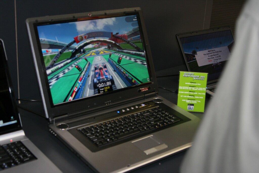 5 Utilisateurs DApple Dell Et HP Attaquent NVIDIA Pour Ses IGP